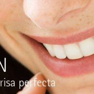 Consigue una sonrisa perfecta