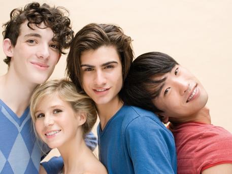 Grupo Adolescentes